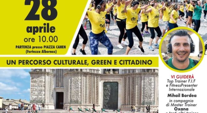 Street Workout Orvieto 🗓 🗺